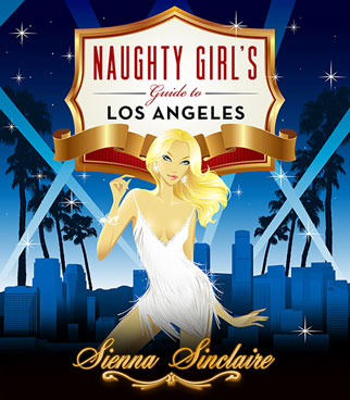 Naughty Girls Guide Los Angeles